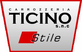Carrozzeria Ticino Logo